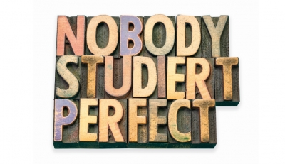 Save the Date: Talk-Runde Nobody studiert perfect am 19. September 2019